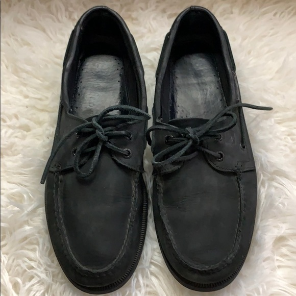 Sperry Other - Sperrys black shoes.